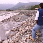 Inspección de Obras en el Municipio de Guamal