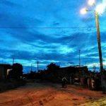 Puerto Gaitán se Benefició de Iluminación y Adecuación Vial