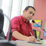 Secretaría de Hacienda, a Rendir Cuentas en la Asamblea