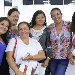 Madres Comunitarias beneficiadas con el valor de la matrícula para educación superior