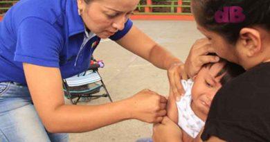 Mañana Jornada de Vacunación en Villavicencio