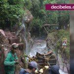 100 Toneladas de Materiales Serán Llevadas a la Aducción de Quebrada la Honda