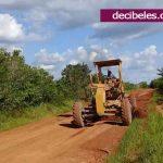 Mejoramiento en la Vereda Chaviva Vía Puerto López