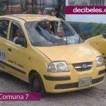 Comuna 7 en Manos de la Delincuencia