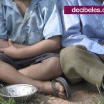 40 Mil Niños Estarían en Riesgo de Desnutrición Crónica