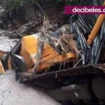 """Los Recursos no Alcanzan para Enfrentar este Tipo de Emergencia"" Jaime Jiménez Gerente de EAAV"