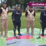 Sin Minas Antipersonas en 2 Municipios del Meta