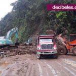 Villavicencio Continua Incomunicada con la Capital