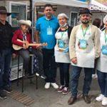 Empresarios de Villavicencio de Gira por el País