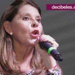Marta Lucía Ramírez trabajará contra la corrupción
