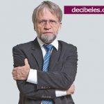 Antanas Mockus presenta constancia por el respeto a la palabra