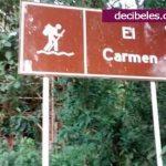 Los gaviones de la vereda del Carmen colapsaron