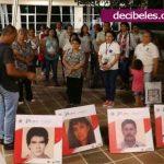 Conmemoración ha víctimas por el conflicto armado