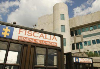Fiscalía propone al Gobierno crear banco de muestras de ADN