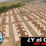 Barrio La Madrid pide un Centro de Salud