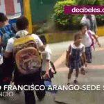 Colegio Francisco Arango le Ganó la Tutela al Municipio
