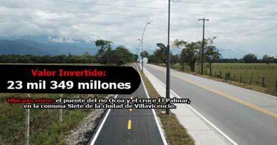 Villavicencio y su corredor ecológico