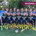 El Llano hace Presencia en el Torneo Nacional Sub-15