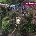 Seis mil millones de pesos para el arreglo del acueducto.