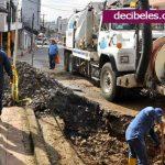 Acciones sin respuestas en Villavicencio