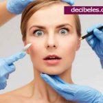 Víctimas por tratamientos estéticos