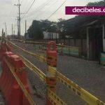 Va por buen camino dobles calzadas de Villavicencio