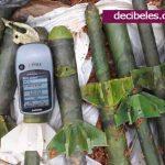 Hallazgo de dispositivo ilegal en Mesetas