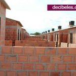 Finalizan programa de vivienda en La Madrid