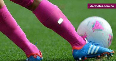 Meta disputa final de Fútbol Femenino