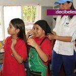 Nuevo proyecto de paz, para niños víctimas del conflicto.
