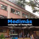 El patatús del Hospital Departamental de Villavicencio