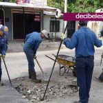 Mejoramientos viales para Villavicencio