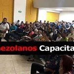 Staría de Salud capacitó a 300 venezolanos en manipulación de alimentos