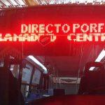 Buses de servicio público a modernizarse