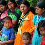 Educación para comunidades étnicas y afrodescendientes.