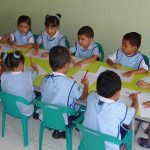 Inversiones para hogares infantiles.