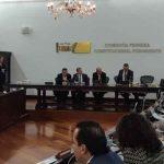 Se le agota el tiempo a la Reforma a la Justicia
