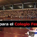 Nuevas obras de mejoramiento para el Colegio Femenino