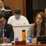 """No nos interesa buscar culpables, pedimos una solución"" Jennifer Arias"
