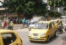 Conductores de taxis habilitados para nuevas tarifas.