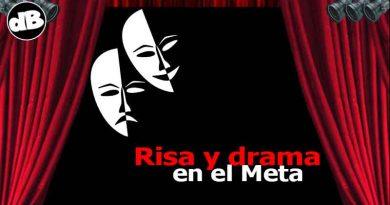 El teatro se tomará el Meta