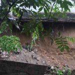 Atiende emergencia provocada en Caño Buque, a la altura de Brisas de La Esperanza