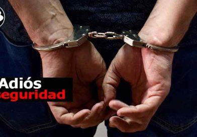 Menos delitos en Villavicencio