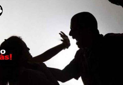 No paran los casos de violencia contra la mujer