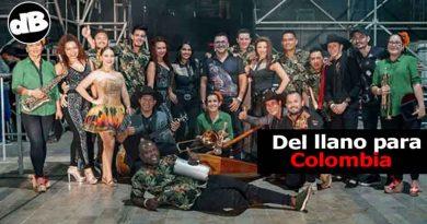 El carnaval de Barranquilla se vistió de Joropo con la orquesta Calipso