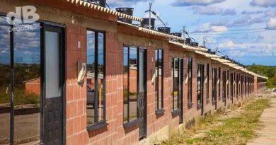 Más viviendas para Barranca de Upía