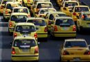 Villavicencio se une al paro de taxistas