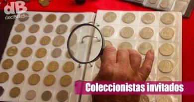 Corcumvi celebrará el 'Día de la Numismática'