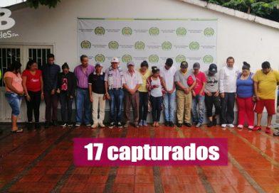 'El Trébol': la operación de la Policía que 'sacó de juego' a banda de lotería ilegal