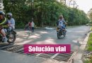 Obra vial de la Alcaldía conectará de nuevo a ocho barrios con las salidas hacia Acacías y Bogotá